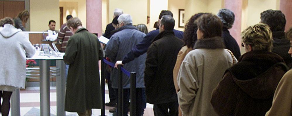 Val Brembana e Seriana pagano la crisi Cisl: le banche abbandonano i distretti