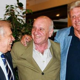 «Abbiamo perso un amico vero» Elio Corbani ricorda Nielsen