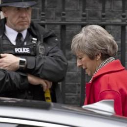 Brexit, difficile uscire dall'Ue