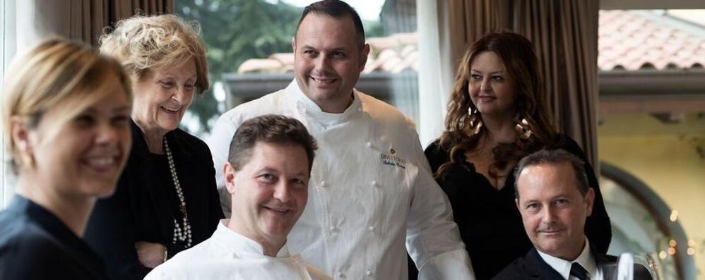 Cerea, confermate le tre stelle Ecco i dieci ristoranti sulla «Michelin»
