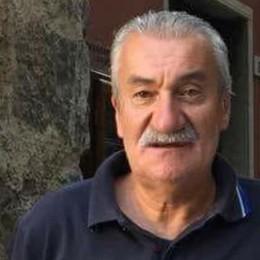 Clusone, scompare un 62enne L'appello della figlia per ritrovarlo