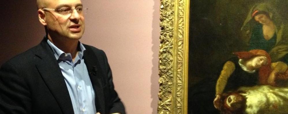 L'incanto dell'arte da Monet a Van Gogh Goldin al Creberg sull'impressionismo