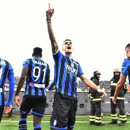 Mancini convoca Mancini in Nazionale Il talento atalantino al posto di Romagnoli
