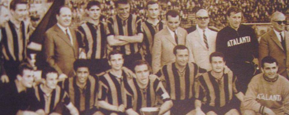 «Mio padre, che orgoglio la Coppa Italia Legame con Bergamo  per sempre»