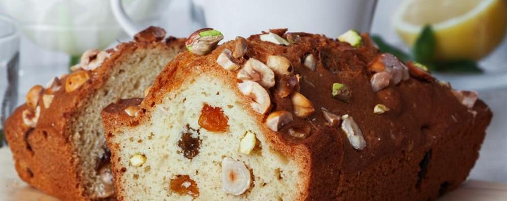 Plum cake gustoso e salato