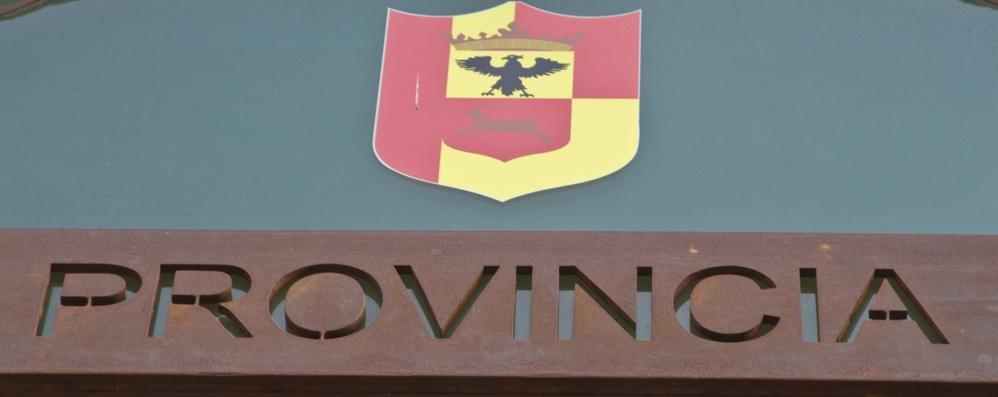 Provincia, pronta la squadra di Gafforelli Gandolfi confermato vice, i nomi su L'Eco