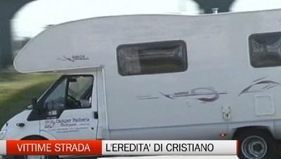 Cristiano morì a 9 anni, dalla sua tragedia la nascita dell'Associazione familiari vittime della strada