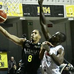 Chi ferma più il Bergamo Basket? Roma rispedita a casa per 75-69