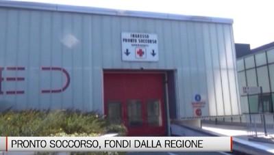 Sanità - Influenza alle porte: dalla Regione fondi in arrivo per il Pronto Soccorso