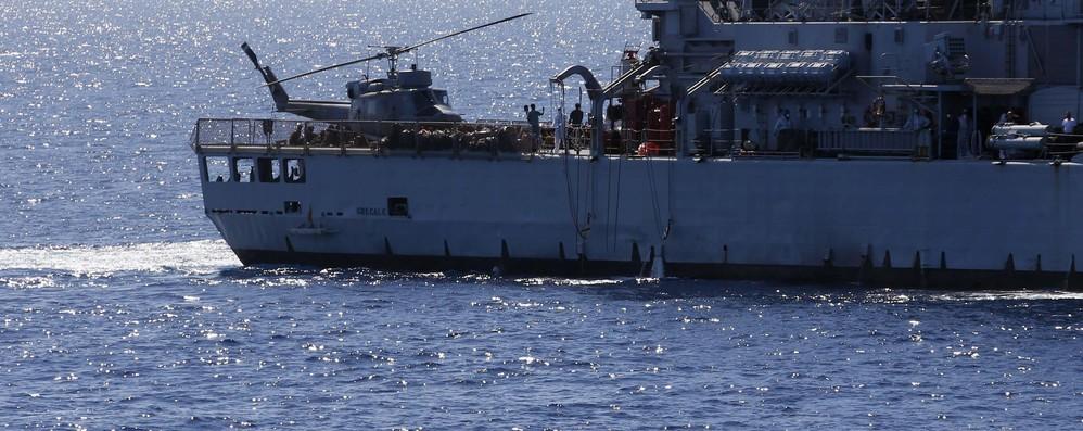 Migranti: nuova proposta Ue per risolvere nodo sbarchi Sophia