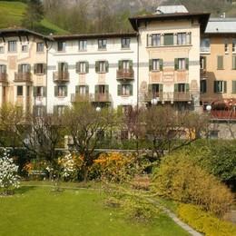 Clinica Quarenghi a San Pellegrino Nuovi posti letto e servizi alberghieri