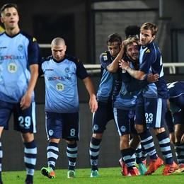 I «top e flop» del calcio provinciale Albinoleffe, arriva la prima vittoria