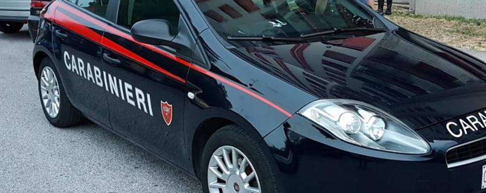 Perde la memoria, ritrovato a Treviglio 88enne di Sondrio salvato dai carabinieri