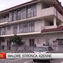 Trescore - Malore mentre lavora, muore 42enne