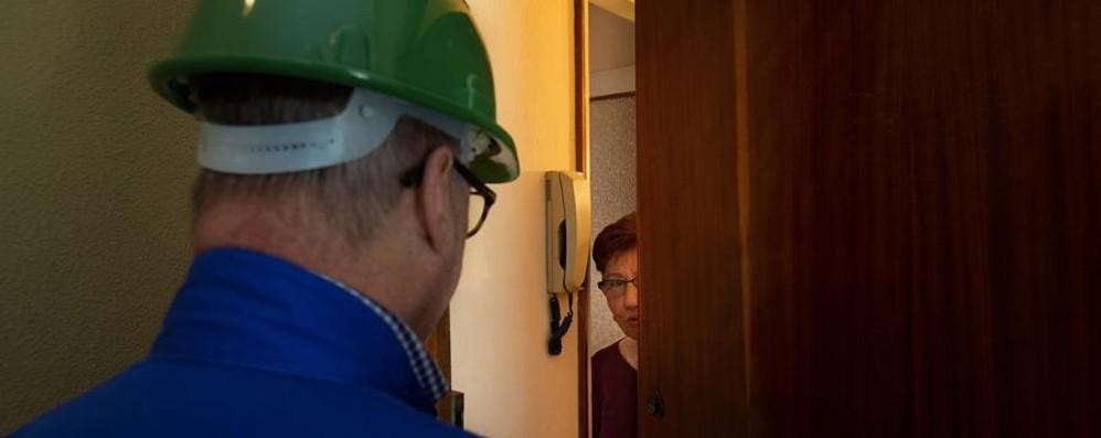 «C'è una fuga di gas, casa da evacuare» Ma è una finta: nuova allerta truffe