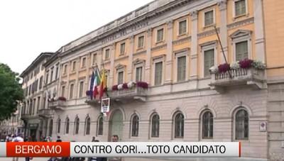 Contro Gori per ora nessun candidato di centrodestra, ecco i nomi che circolano nei corridoi della politica