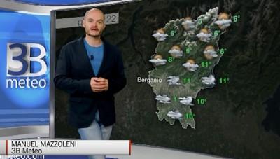 Meteo, le previsioni per giovedì 21 novembre