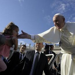Poveri e salute Il monito del Papa