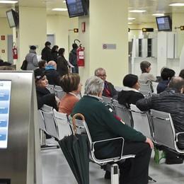 Venerdì sciopero in ambito sanitario Ecco i servizi garantiti al Papa Giovanni