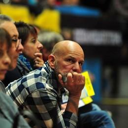 Bergamo basket vola in A2 Nuovi soci per il club