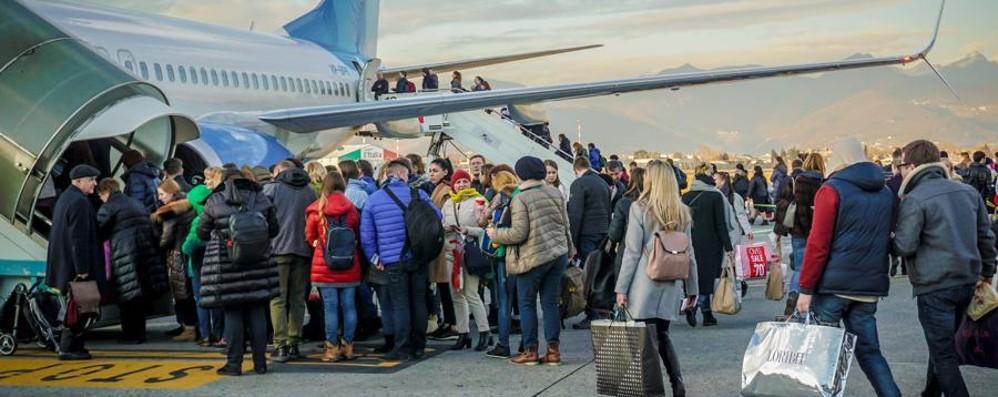 Per ora i bagagli Ryanair si pagano Il Tar sospende provvedimento Antitrust