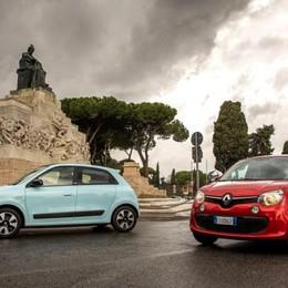 Renault Twingo si rinnova e introduce il Gpl