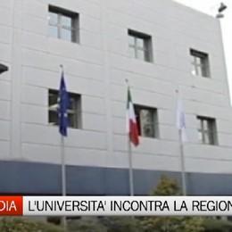 Lombardia - L'Università incontra la Regione