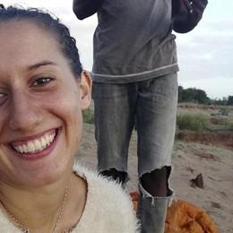 Rapita in Kenya Italia nel mirino