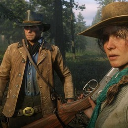 Red Dead Redemption II  Il western torna di moda