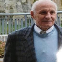 Trovato senza vita l'85enne scomparso  Paladina, è caduto in un canale