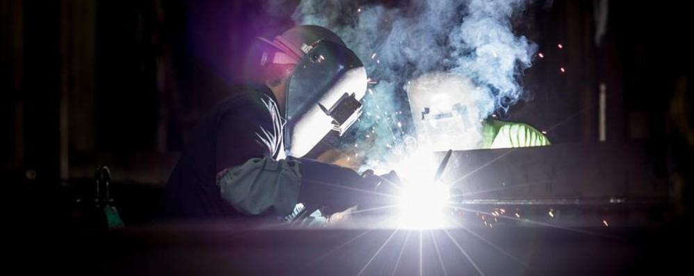 Disoccupazione a Bergamo Il tasso risale dal 4,2 al 5%