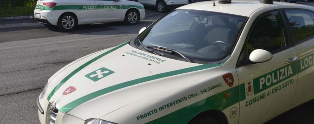 Regione, 45mila euro per la Polizia locale  Sicurezza, modello Zingonia da esportare