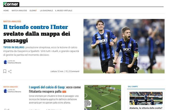 Corner - Atalanta-Udinese: le pagelle de LEco di Bergamo