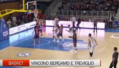 Basket, Remer Treviglio-Casale Monferrato 70-67