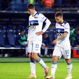 Europa rinviata Ma contro il Napoli senza Ilicic...