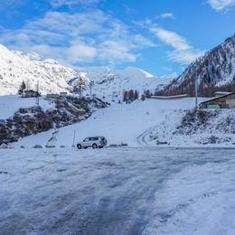 Foppolo senza sgombero neve Lanciato un «Sos» alla Provincia