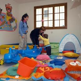 Sì alle telecamere negli asili nido ma Bergamo ha un altro piano