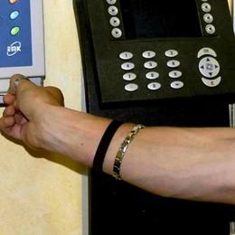 Addio ai «furbetti del cartellino» Per gli Statali in arrivo le impronte digitali