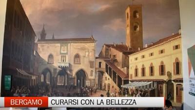 Bergamo - La bellezza che cura
