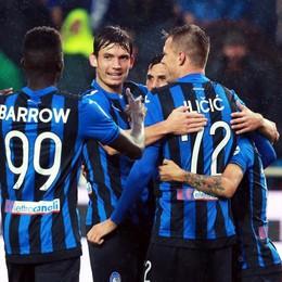 Atalanta, a Bologna per vincere Mancini in campo al posto di Masiello