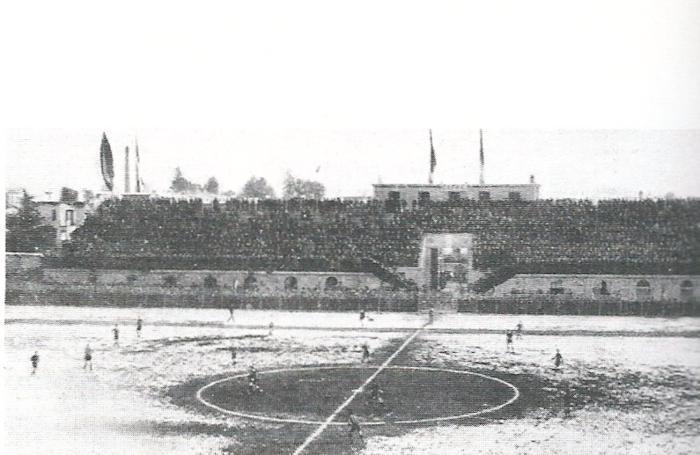 Buon Compleanno Caro Vecchio Stadio 90 Anni Di Passione Scrivici I