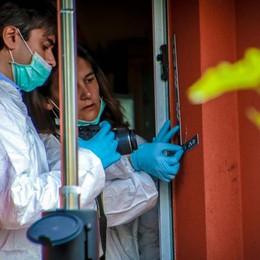 Omicidio della ex professoressa a Seriate Chiusa l'inchiesta: il marito unico indagato