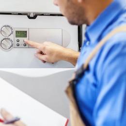 Tempo di manutenzione per le caldaie Ecco i costi medi da sostenere