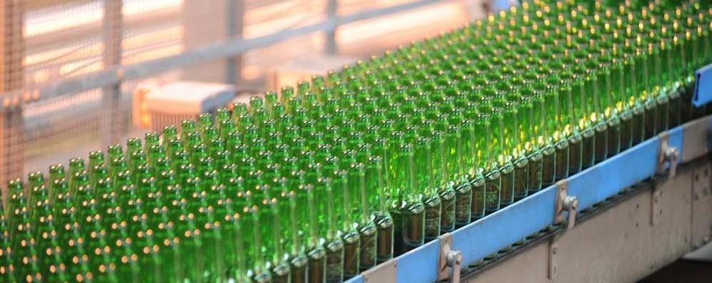 Birra, un settore da 9 miliardi Primato di Bergamo nella produzione