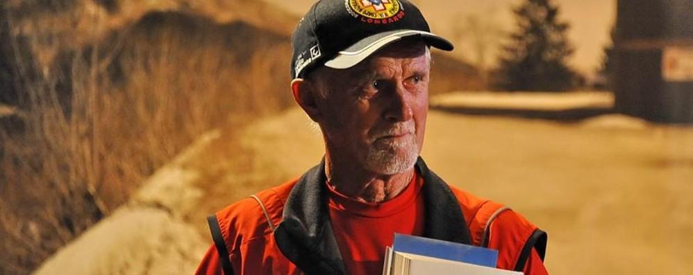 Cinquant'anni nel Soccorso alpino Cordoglio per la morte del Ménech