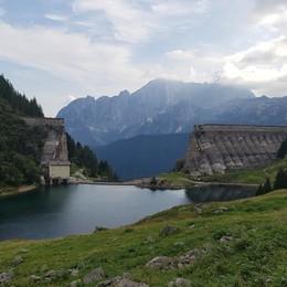 In volo sopra la diga del Gleno - Video Per non dimenticare, 95 anni fa la tragedia