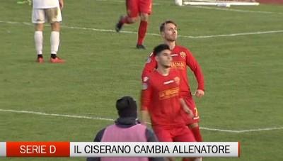 Serie D, il Ciserano cambia allenatore: esonerato Dossena