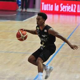 Basket, blitz a Capo d'Orlando La Bergamo Basket vince 89-90