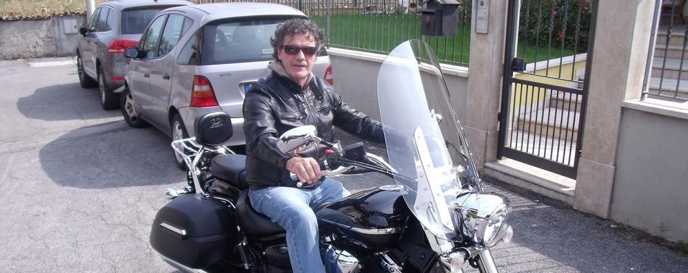 Cade in moto, schianto a Soncino Muore imbianchino di Calcio