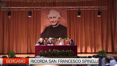 Francesco Spinelli, un santo bergamasco che anticipa il messaggio di Papa Francesco
